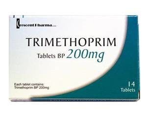 botemedel mot urinvägsinfektion
